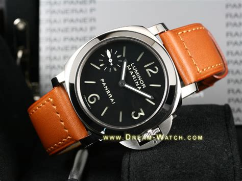 u boat watch vs panerai breitling navitimer or panerai 111 which one should i get
