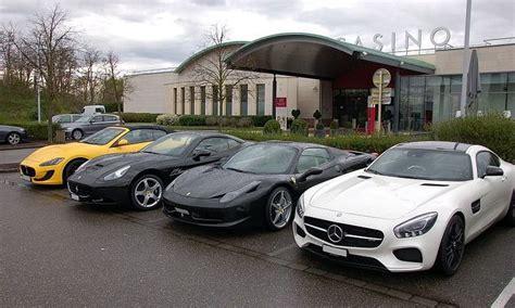 Auto Mieten Genf by Unvergesslicher Sommer Mit Einer Sportautomiete In Der Schweiz