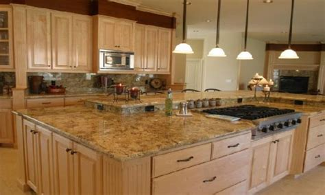 Most Popular Kitchen Countertops by Granite Countertops Light Colors Home Design