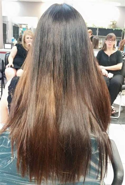 hairstyles with keratin treated hair gk hair taming hair salon services best prices mila