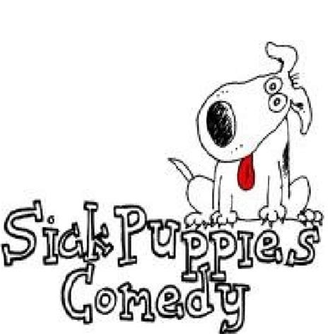 sick puppies comedy the sick puppies stand up show center stage performing arts community