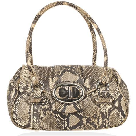 St Germain Flap Bag The Purse Page by Python St Germain Flap Bag Buy Sell Lc