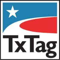 Txtag Sticker