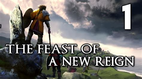 the feast youtube expeditions viking insane walkthrough the feast part