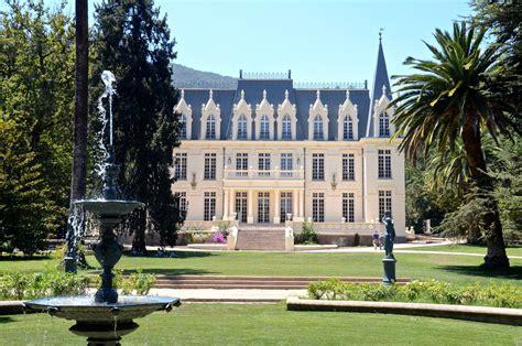 restoration   french renaissance style palace las