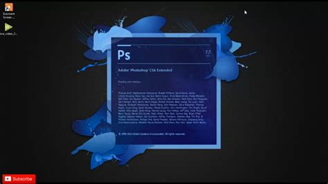 adobe premiere cs6 how to install how to install adobe photoshop adobe premiere pro and