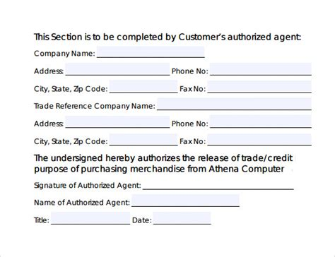 trade reference form template trade reference template 15 free sles exles format