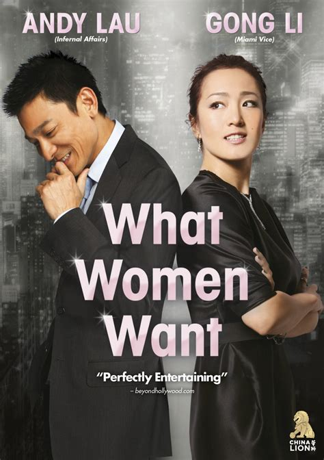 film mandarin andy lau what women want 2011 film