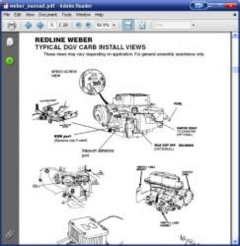 car repair manuals online pdf 1997 suzuki sidekick on board diagnostic system weber installation instruction for suzuki samurai download downlo