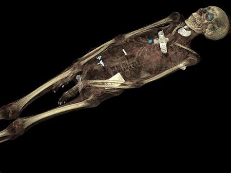 egyptian mummies science  sacrilege  independent