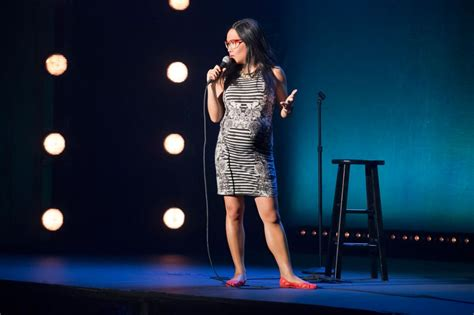 ali wong fresh off the boat to see or not to see baby cobra pop culturalist