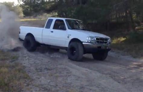 4bt cummins ranger ford ranger 4bt cummins conversion
