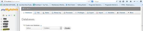 membuat form login dengan notepad membuat form login dengan php dan mysql pemrograman web