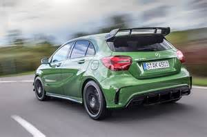 photo gallery 2016 mercedes amg a45 4matic review