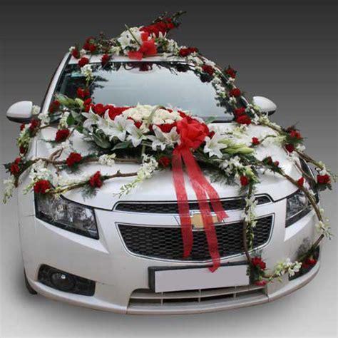 wedding car services  kolkata car decoration bandbazza