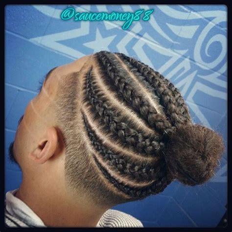 little boys braided hairstyles with tapered edges best 25 mens braids ideas on pinterest man braids black