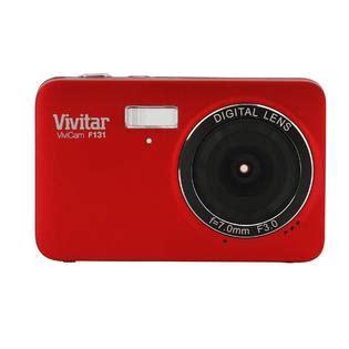 Vivitar 14 1mp Digital vivitar vf131 km vivicam f131 14 1mp digital