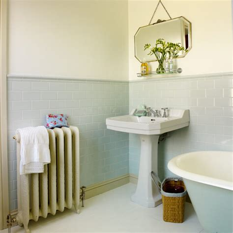 period style bathroom ideas ideal home