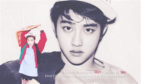 wallpaper exo d o d o wallpaper by anniself on deviantart