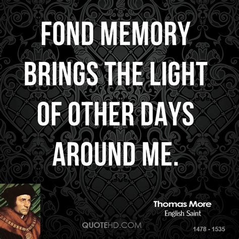 the light of other days thomas more quotes quotehd