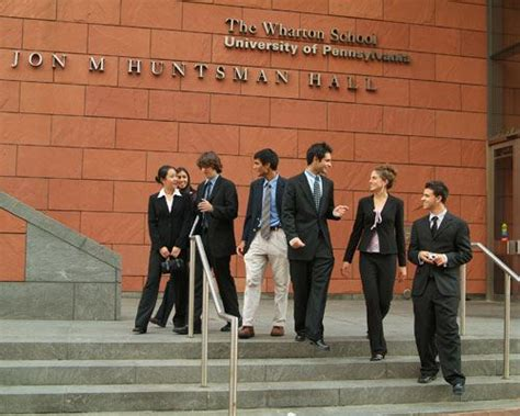 Penn Wharton Mba by At Wharton Athena Education