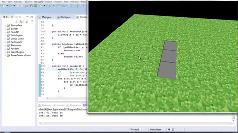 tutorial java game 3d how to make a simple game engine in java howsto co