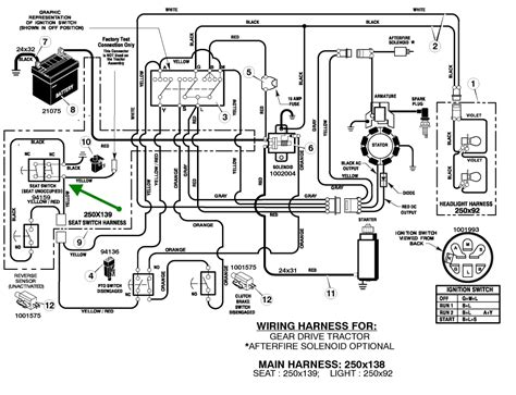 eztrak z225 wiring diagram lx178 wiring diagram l110