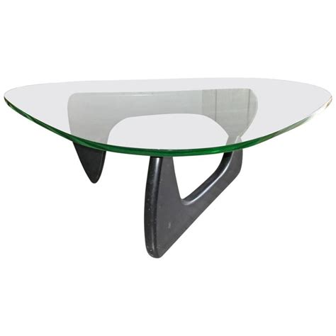 Isamu Noguchi Coffee Table Isamu Noguchi Early And In 50 Herman Miller Coffee Table At 1stdibs