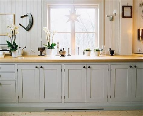 light grey cabinets in kitchen martha stewart mourning dove paint kitchen pinterest