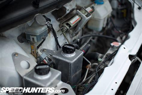 Suzuki Carry 1 3 Engine Car Feature Gt Gt Turbo Suzuki Speedhunters