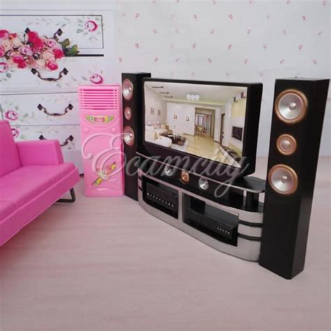 cheap barbie doll houses for sale online get cheap barbie furniture sets aliexpress com alibaba group