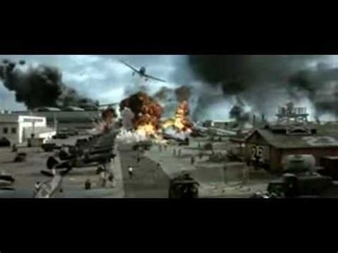 Pearl Harbor 2001 Review And Trailer pearl harbor theatrical trailer 2001