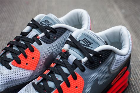 quot infrared quot nike lunar air max 90