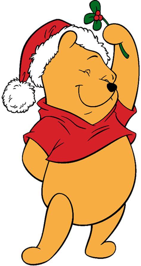 imagenes de winnie de pooh en navidad ba 218 l de navidad winnie the pooh en navidad