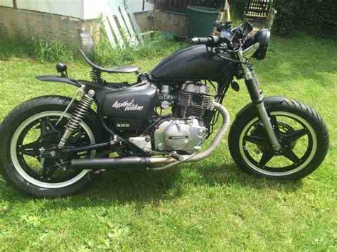 Motorrad Honda Cm 400 Gebraucht Kaufen by Motorrad Honda Cm 400 Bobber T 220 V Neu Bestes Angebot