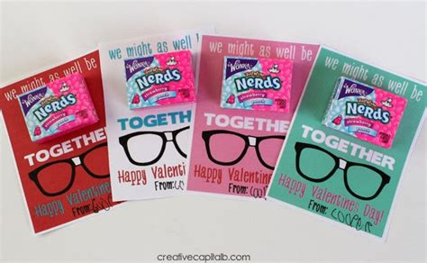 valentines for class printable valentines the benson