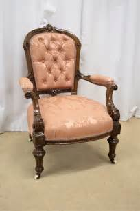 antique armchairs victorian walnut armchair antiques atlas