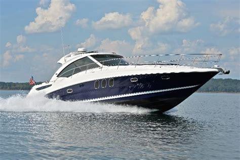 sea ray boats for sale in arkansas sea ray 48 sundancer boats for sale in little rock arkansas