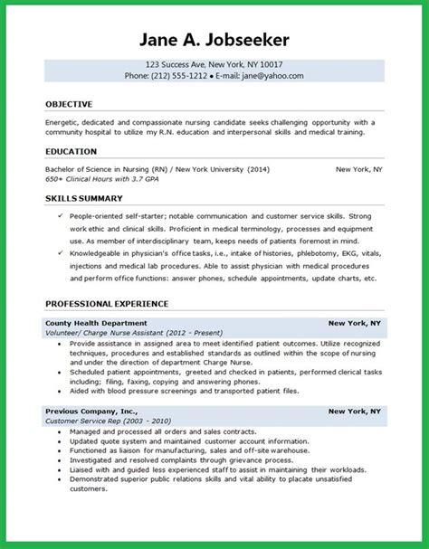 the 25 best resume template ideas on pinterest