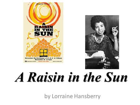 theme of money in a raisin in the sun a raisin in the sun does money really bring happiness