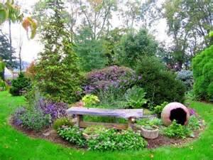 Flower Garden Plans Layout Perennial Garden Design Ideas Decor With Layout Sles Photos Gardening Ideas