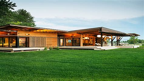 modern ranch style house designs 1970s ranch style house