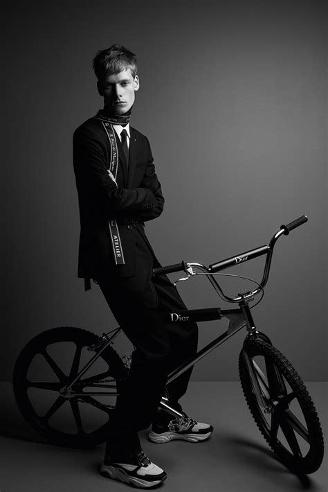 Dior Homme Is Selling a Super-Limited-Edition Bike for
