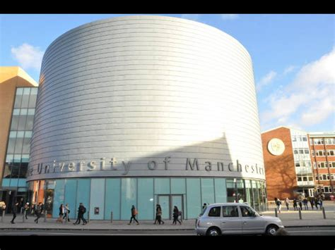 Manchester Mba Distance Learning by Top 10 Business Schools In The Uk Careerindia