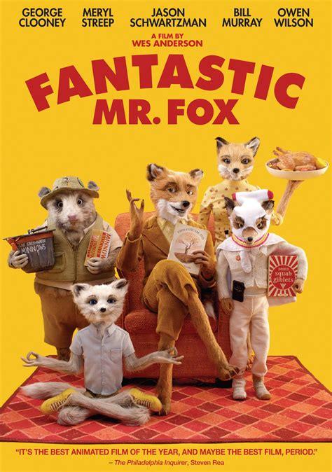 Watch Fantastic Mr Fox 2009 Fantastic Mr Fox Movie Pictures And Photos Tvguide Com
