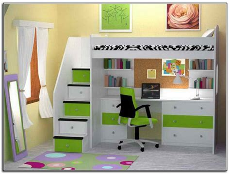 Bunk Beds With Desk Ikea Astonishing Bunk Beds With Desk Underneath Ikea 52 For Design With Bunk Beds With Desk