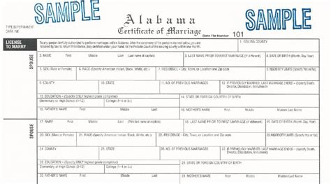 State Of Marriage License Records Alabama Senate Votes To Do Away With Judge Signed Marriage Licenses Whnt