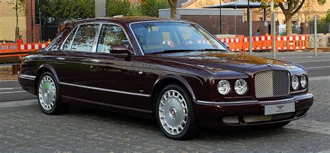 2011 bentley arnage file bentley arnage r mulliner facelift frontansicht