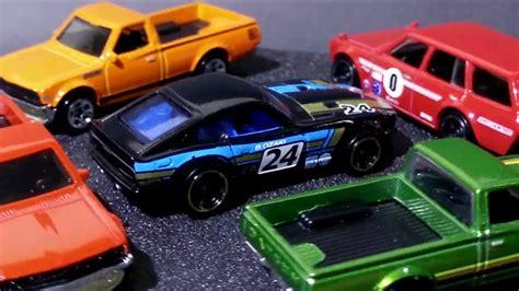 Hotwheels Datsun wheels langka datsun 240z hotwheels