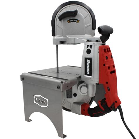 portable metal bandsaw stand others diy portable welding table with harbor freight